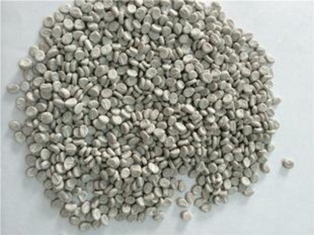 滑石粉填充母料