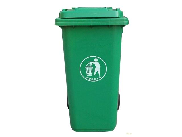 小区专用彩色垃圾桶
