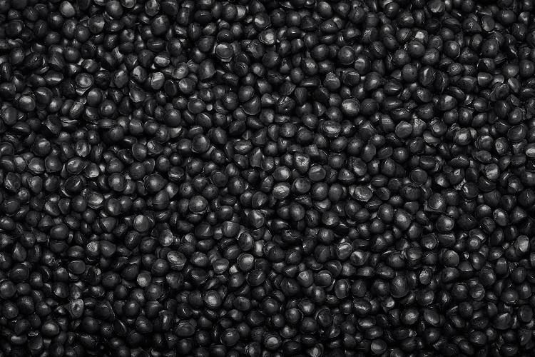 山东黑色母料